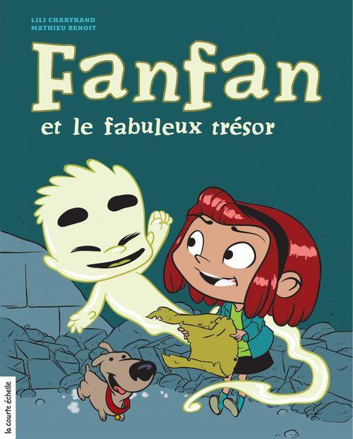 Fanfan et le fabuleux trésor
