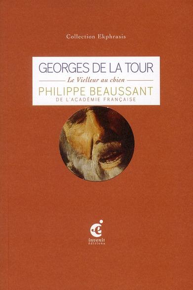 Georges de La Tour ; le vielleur au chien