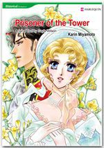 Harlequin Comics: Prisoner of the Tower