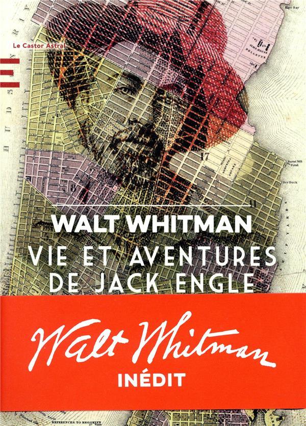 Vie et aventures de Jack Engle