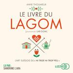 Vente AudioBook : Le Livre du lagom  - Anne Thoumieux
