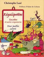 Régalipettes