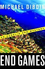 Vente Livre Numérique : End Games  - Michael Dibdin