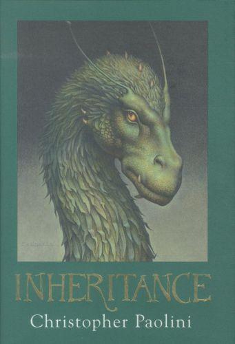 Inheritance ; Inheritance vol 4