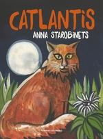 Vente Livre Numérique : Catlantis  - Anna Starobinets