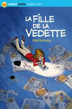 Vente Livre Numérique : La fille de la vedette  - Hubert Ben Kemoun