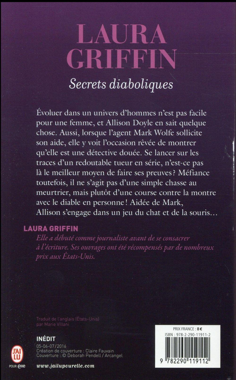 Secrets diaboliques