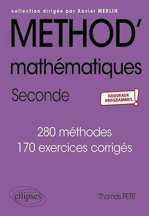 Mathematiques - seconde - nouveaux programmes
