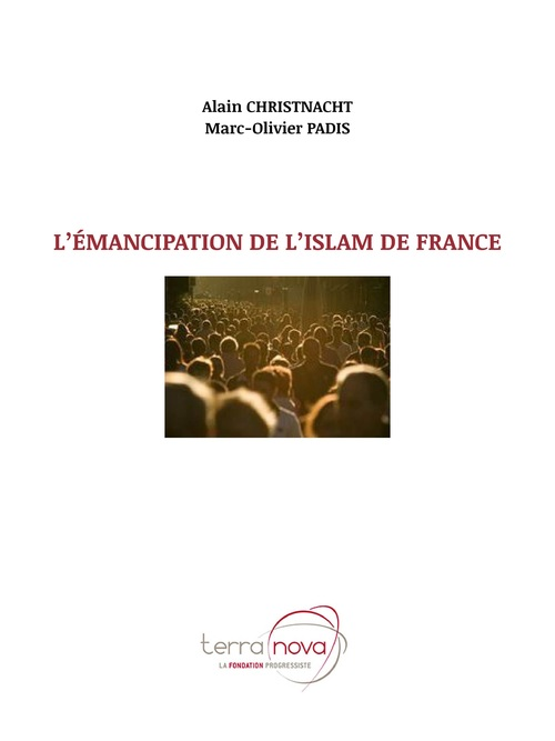 L'émancipation de l'islam de France