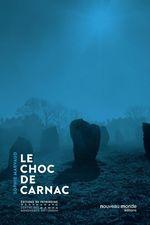 Vente EBooks : Le choc de Carnac  - Sophie Marvaud
