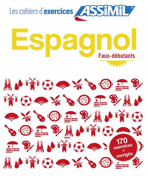 Espagnol ; faux-débutants