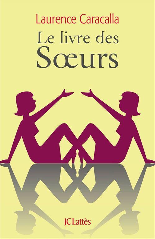 le livre des soeurs