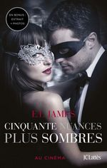 Vente EBooks : Cinquante nuances plus sombres - édition bonus  - E. L. James