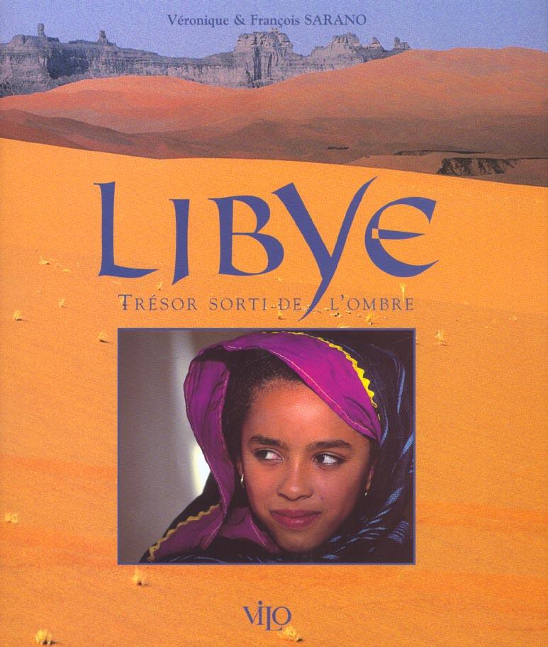 Libye ; trésor sorti de l'ombre