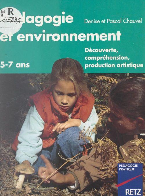 Pédagogie et environnement