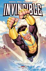 Invincible T19  - Ryan Ottley