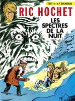 Ric Hochet - tome 12 - Les Spectres de la nuit  - Duchâteau - A.P. Duchâteau