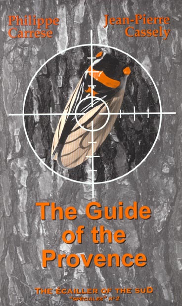The guide of the Provence