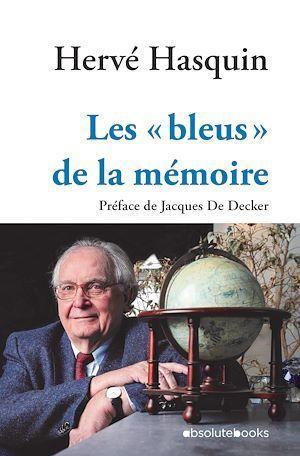 Les « bleus »  de la mémoire