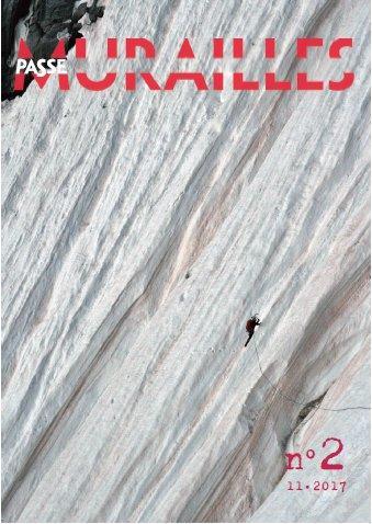 Revue passe murailles (édition 2017)