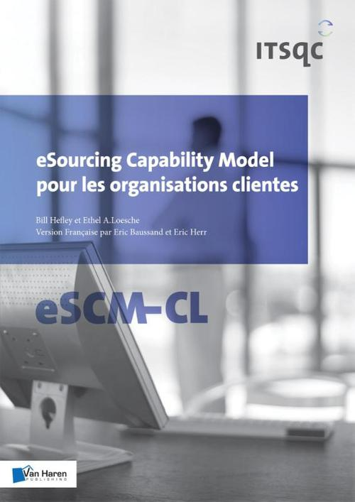 eSourcing capability model pour les organisations clientes (eSCM-CL)