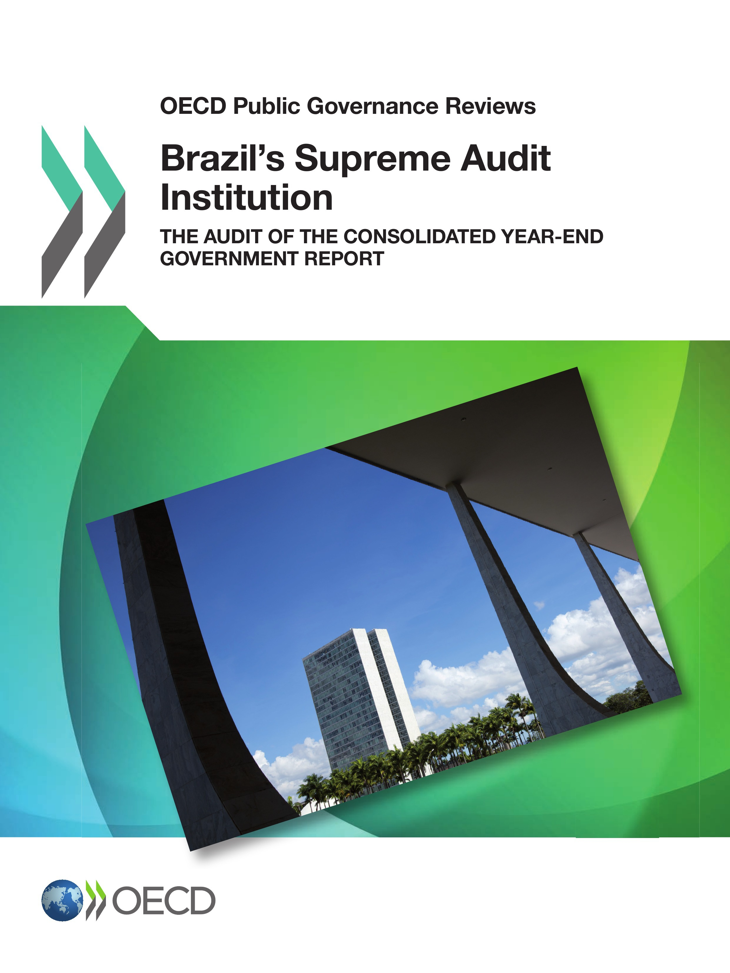 Brazil's Supreme Audit Institution