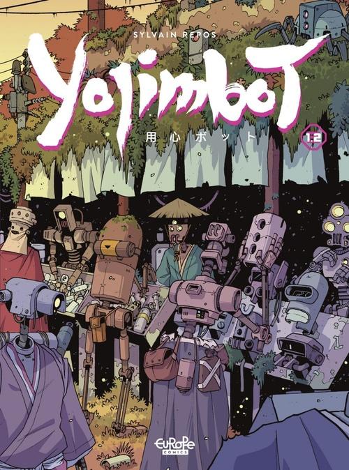 Yojimbot - Part 2