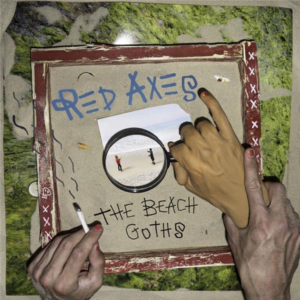the beach goths