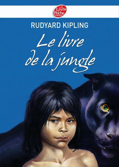 Le livre de la jungle - Texte intégral