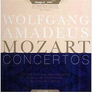 Intégrale Des Concertos /vol.11