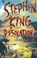 Vente Livre Numérique : Désolation  - Stephen King