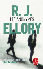Couverture de Les anonymes