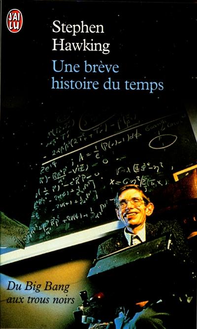une brève histoire du temps (édition 2000)