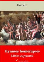 Vente Livre Numérique : Hymnes homériques - suivi d'annexes  - Homère