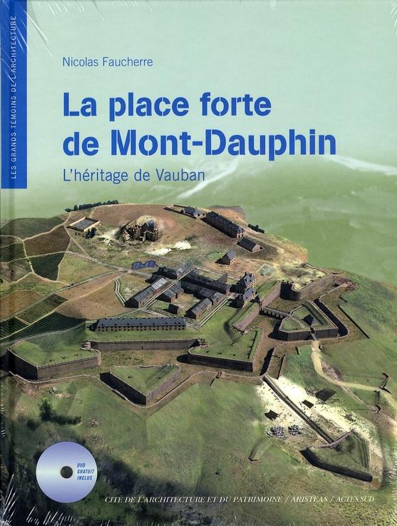 La place forte de Mont-Dauphin