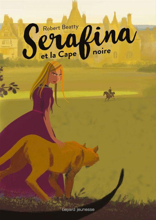 Serafina, Tome 01