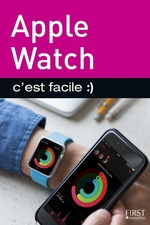 Vente Livre Numérique : Apple Watch, C'est facile  - Paul DURAND-DEGRANGES