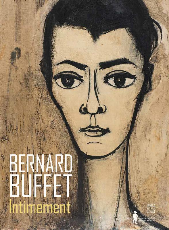 Bernard Buffet intimement