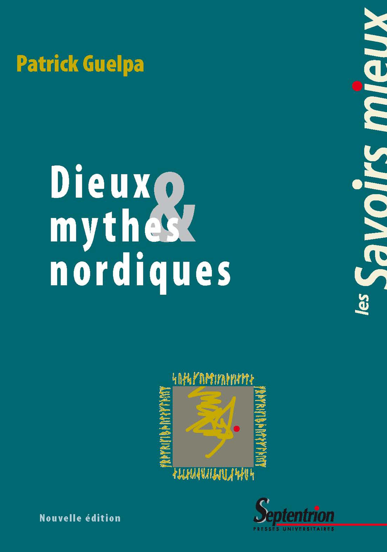 dieux et mythes nordiques