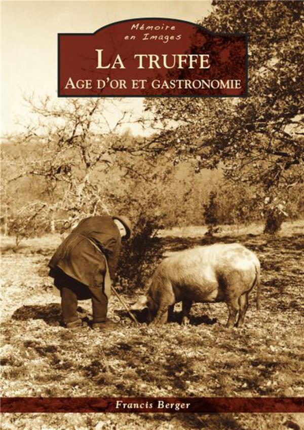 La truffe ; âge d'or et gastronomie