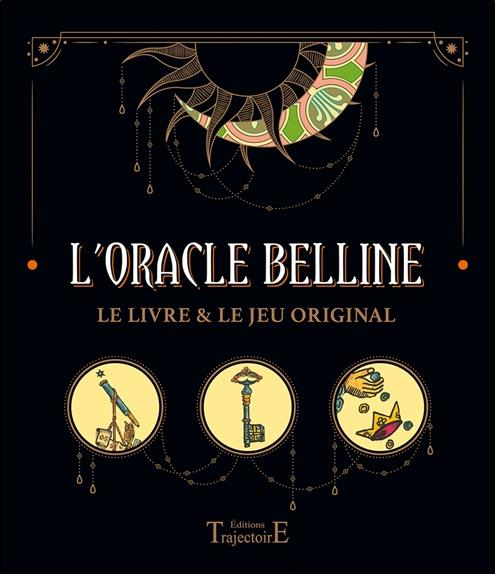L'oracle Belline ; coffret