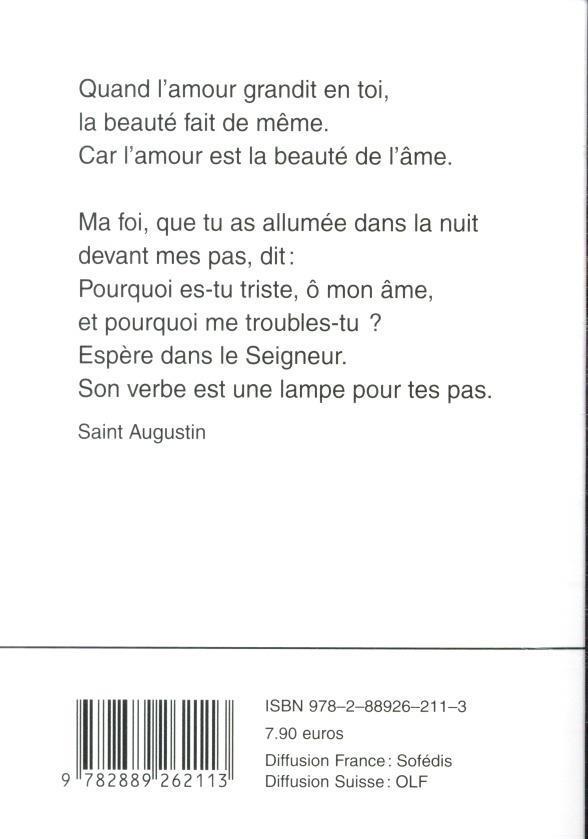 Calendrier Saint-Paul (édition 2021)