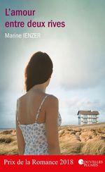 Vente EBooks : L'amour entre deux rives  - Marine Ienzer