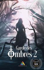 Vente Livre Numérique : Garde des ombres - Tome 2  - Lou Jazz - Cherylin A.Nash