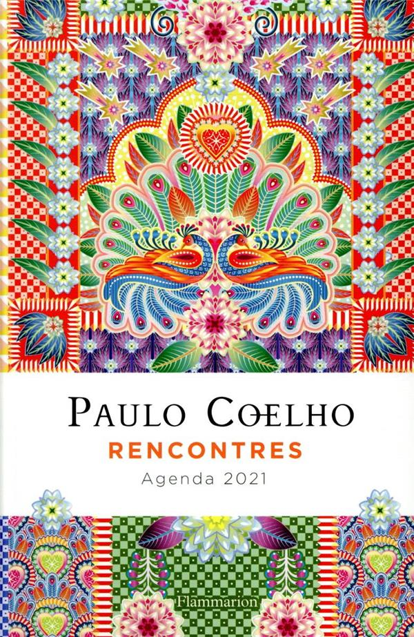 rencontres ; agenda (édition 2021)