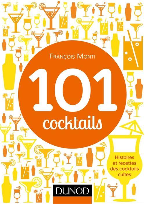 101 cocktails à découvrir