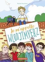 Vente EBooks : Je m'appelle Wlodjimyerz  - Rachel Hausfater