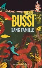 Vente EBooks : Sang famille  - Michel Bussi