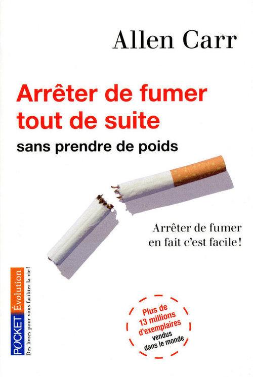 Arrêter de fumer tout de suite ; sans prendre de poids