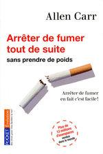 Vente Livre Numérique : Arrêter de fumer tout de suite !  - Allen CARR